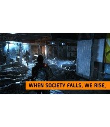 Tom Clancy's The Division [PS4]